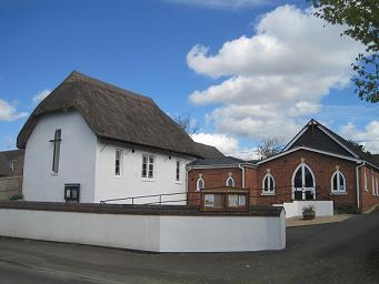 Bourne Valley Church