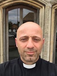 Revd Paul Rees